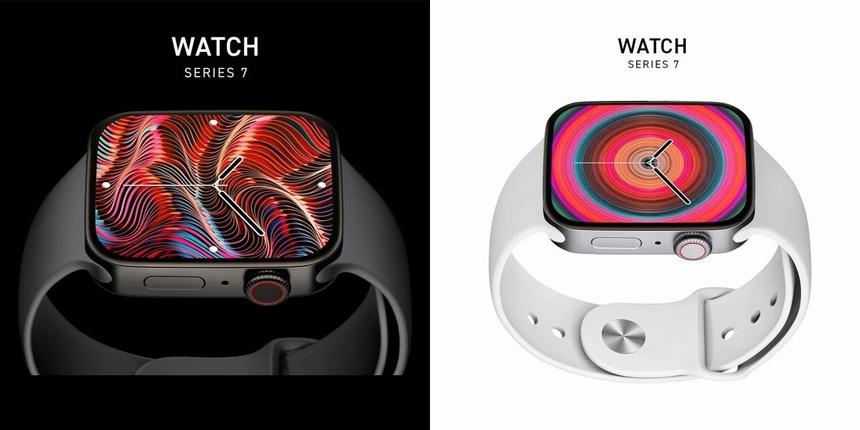 Apple Watch Series 7 gap loi khi san xuat anh 1