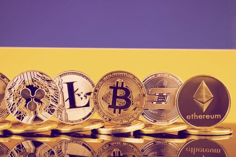 Ukraine cong nhan Bitcoin anh 1