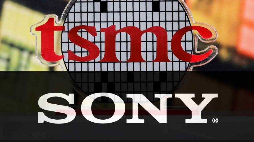 Sony hop tac san xuat chip ban dan voi TSMC anh 1
