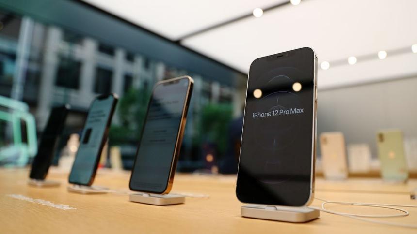 iPhone 12 se la 'chu luc' thuc day doanh so cua smartphone toan cau anh 2
