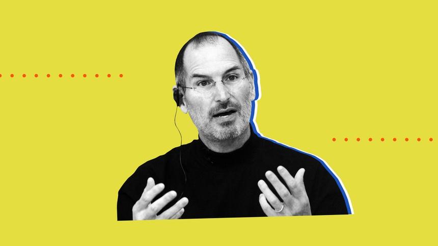 suy nghi cua Steve Jobs anh 1