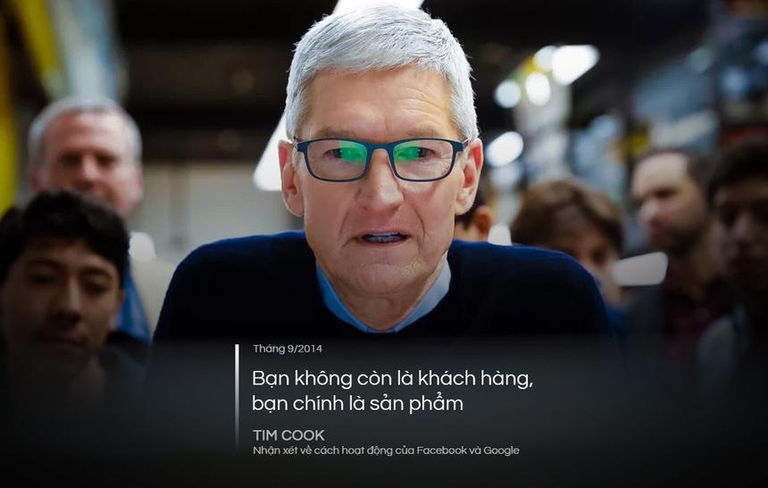 Cuoc 'khau chien' khong hoi ket giua Tim Cook va Mark Zuckerberg anh 2