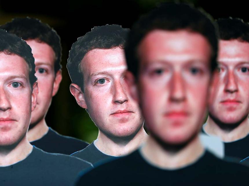 Cuoc 'khau chien' khong hoi ket giua Tim Cook va Mark Zuckerberg anh 6
