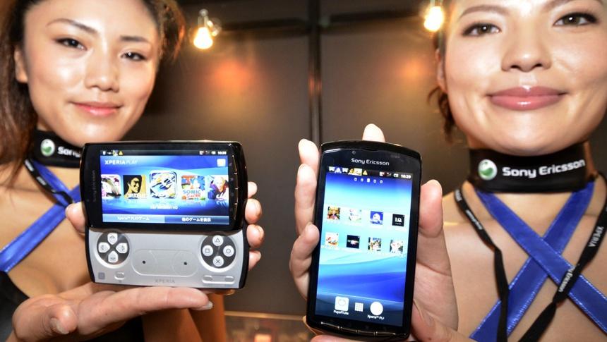 Quyet giu mang san xuat smartphone, lieu Sony co dung? anh 3
