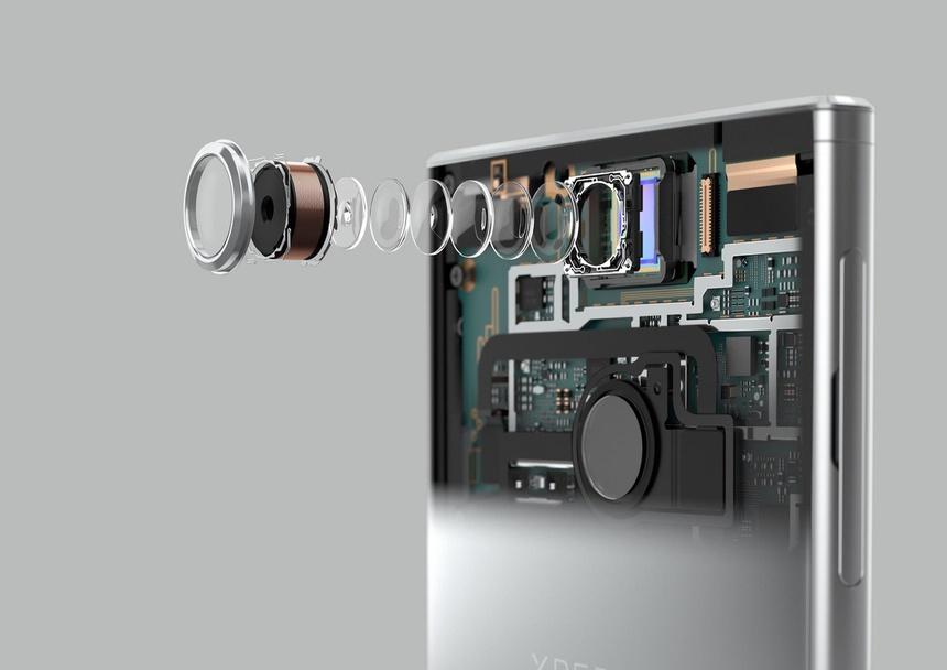 Quyet giu mang san xuat smartphone, lieu Sony co dung? anh 5