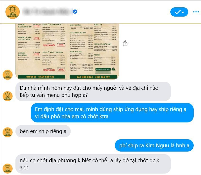 Nhieu nha hang, shipper tu do tai Ha Noi hoat dong bat chap chi thi 16 anh 2