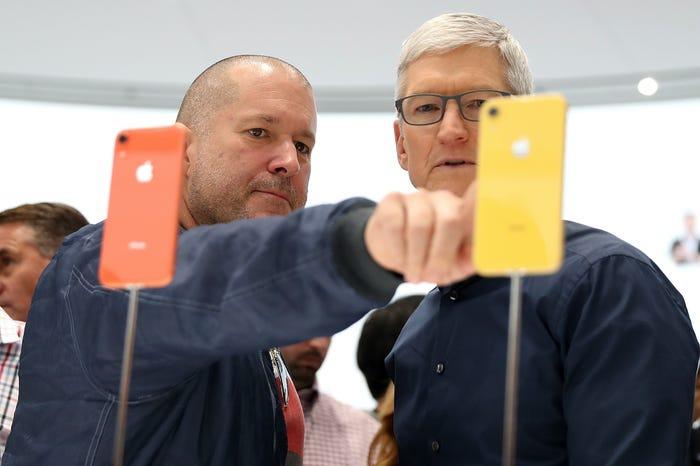 Apple, AR, VR, thuc te ao, kinh thuc te ao anh 4