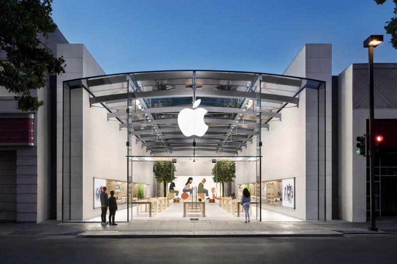 Apple, AR, VR, thuc te ao, kinh thuc te ao anh 1