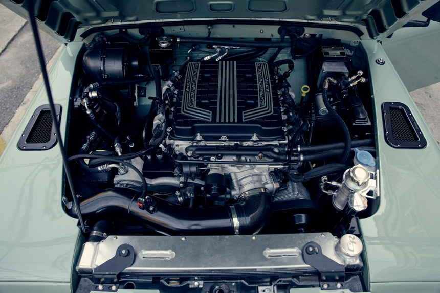 Land Rover, Defender, Himalaya anh 11