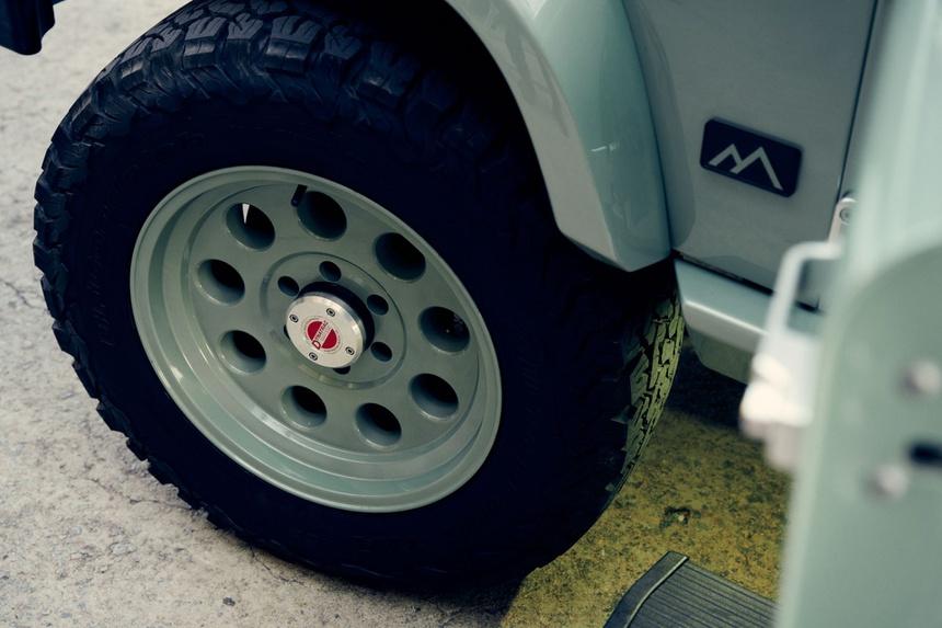 Land Rover, Defender, Himalaya anh 6