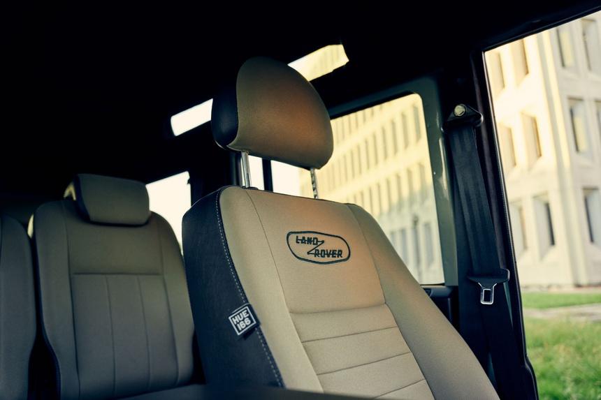 Land Rover, Defender, Himalaya anh 9