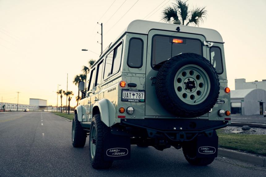 Land Rover, Defender, Himalaya anh 7