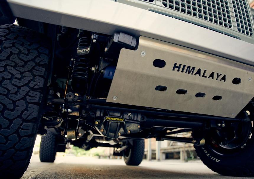 Land Rover, Defender, Himalaya anh 8
