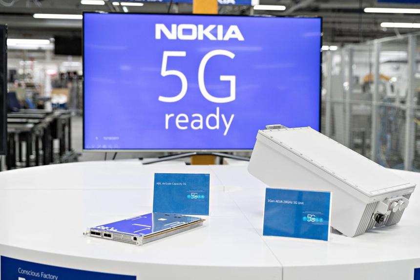 Vi sao Nokia hoi sinh? anh 2