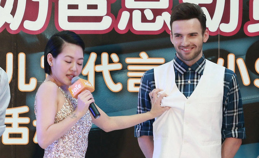 Show truyen hinh Trung Quoc phan cam anh 5