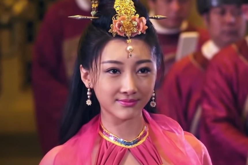 Phim ve Tu dai my nhan Trung Quoc bi che phan cam anh 1