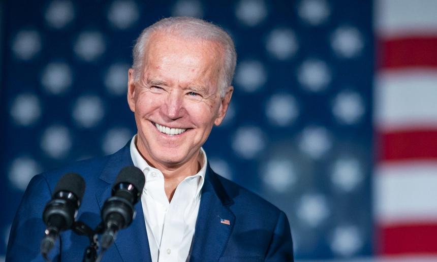 Tong thong Joe Biden noi long chinh sach tien dien tu anh 3