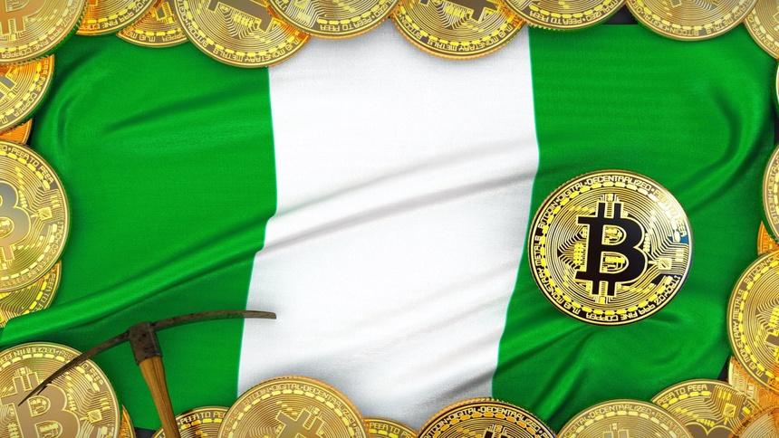 Dau tu Bitcoin tai Nigeria anh 2