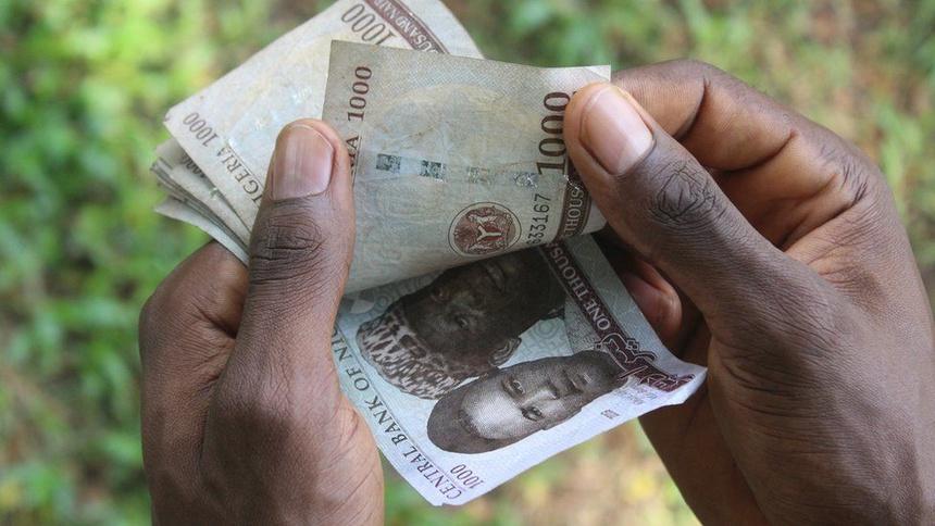 Dau tu Bitcoin tai Nigeria anh 3