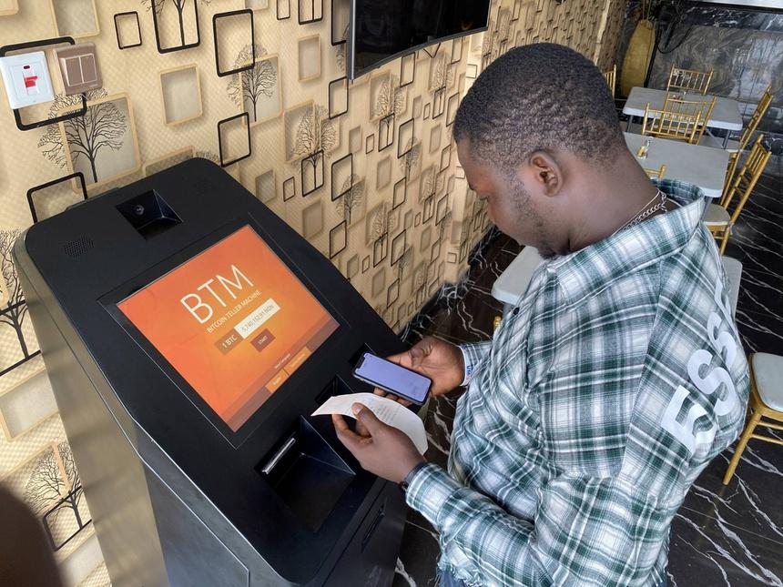 Dau tu Bitcoin tai Nigeria anh 4