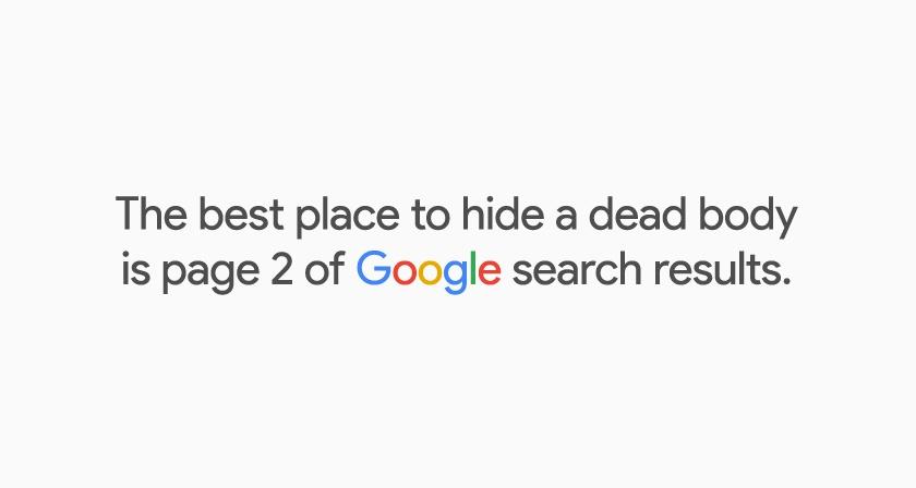 Cach de tu xoa minh khoi Google Search anh 7