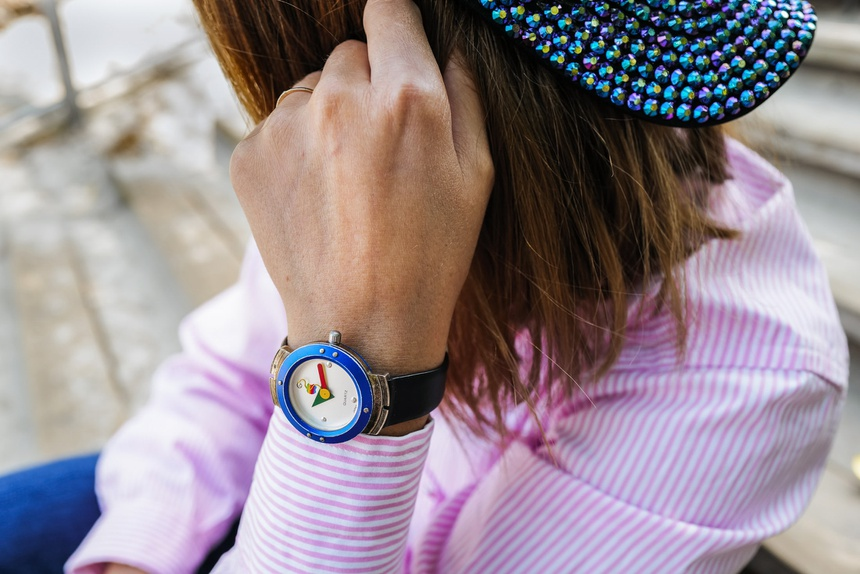 Chiec Apple Watch khong the ket noi voi iPhone anh 3