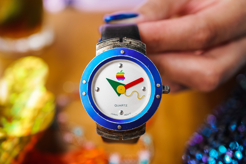 Chiec Apple Watch khong the ket noi voi iPhone anh 5