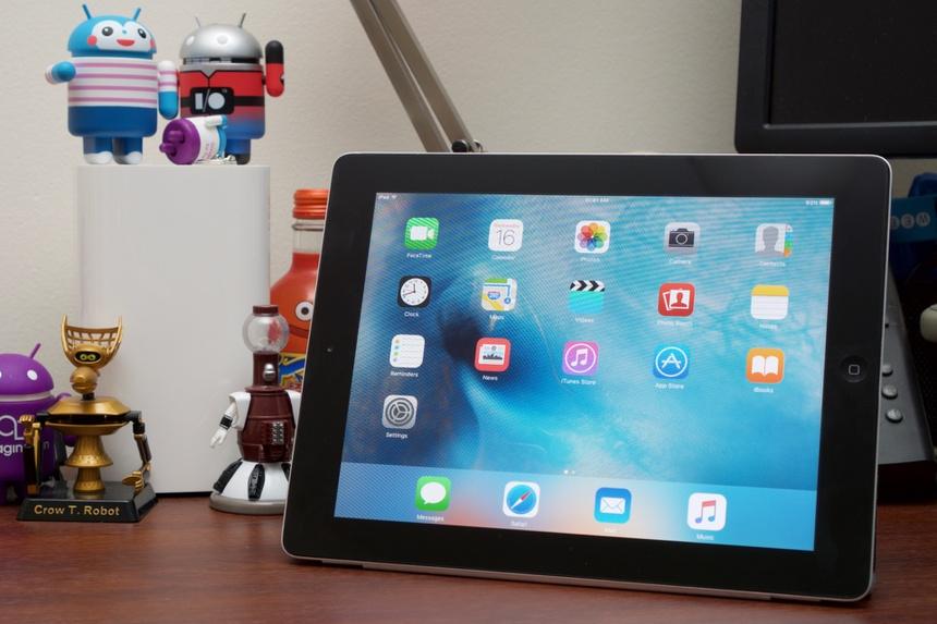 Nhung loai iPad khong nen mua de hoc online anh 3