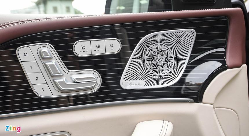 Mercedes-Maybach GLS 600 dau tien ve Viet Nam anh 24