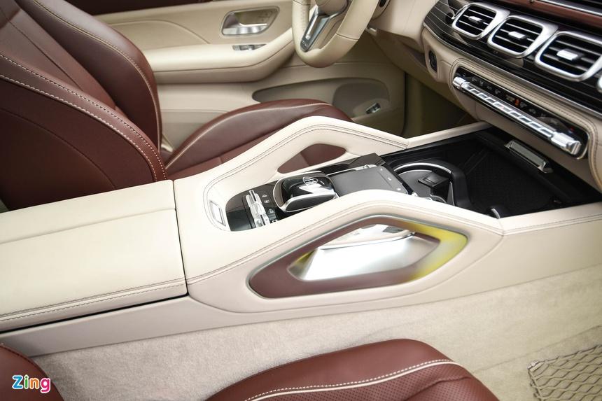 Mercedes-Maybach GLS 600 dau tien ve Viet Nam anh 22