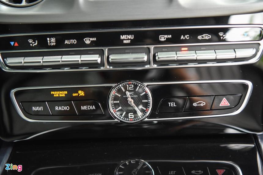 chi tiet Mercedes-AMG G 63 mau doc anh 14