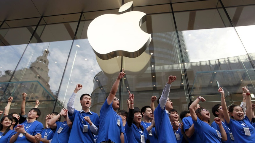 Apple tai Trung Quoc anh 2