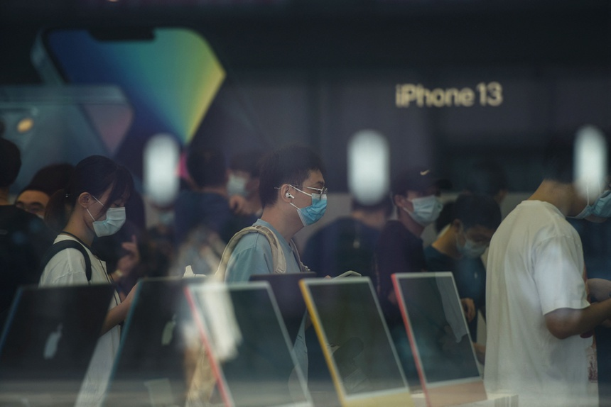 Apple tai Trung Quoc anh 3